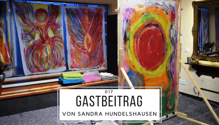 Gastbeitrag Sandra Hundelshausen