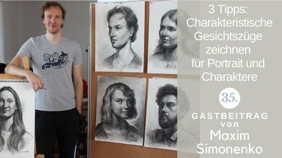 Titelbild Gastbeitrag Maxim Simonenko